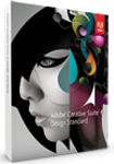 Adobe Creative Suite Design Standard CS6 kaufen