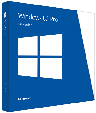 Wir empfehlen Windows 8 Professional