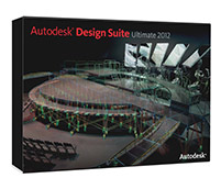 Autodesk Design Suit - CAT Software nur 190,40€ statt 5.200€