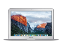 "MacBook Air 13"" i5 1.6 GHz, 4 GB RAM, 128 GB Flash-Speicher"