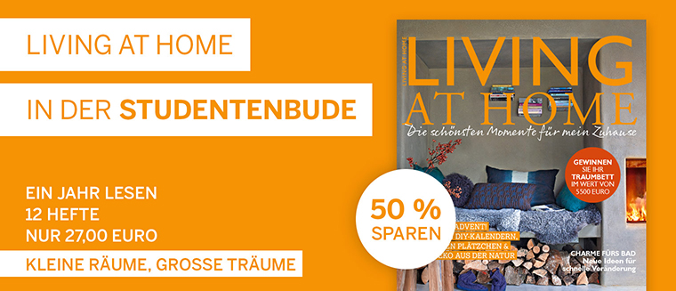 Living-at-Home-Angebot