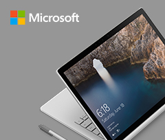Microsoft Surface Book mit Studentenrabatt