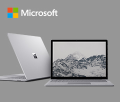 Microsoft Surface Laptop mit Studentenrabatt