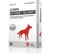 G DATA INTERNET SECURITY 3 PCs 1 Jahr Download