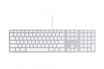 Apple Keyboard mit Ziffernblock - Deutsch
