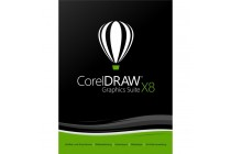 CorelDRAW Graphics Suite X8 EDU