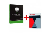 CorelDRAW Graphics Suite X8 + Mindjet MindManager 11 EDU Download