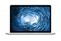 "15"" MacBook Pro mit Retina Display, 2,2 GHz, 256 GB  Flash-Speicher"