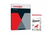 Mindjet MindManager 2016 Win/10 Mac + G Data Internet Security 2016