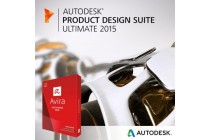 Autodesk Product Design Suite Ultimate 2015 mit Avira