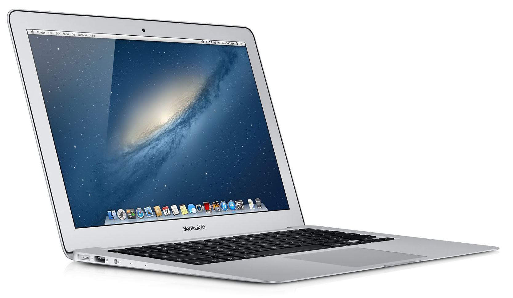 macbook air registrieren