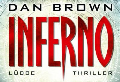 Dan Brown - Inferno - Hörbuch Cover